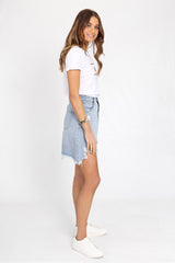 Jaymee Skirt - MW Boutique