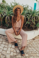 Palm Pant - MW Boutique