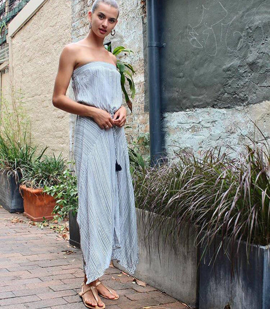 Midsummer Nights Dress - MW Boutique