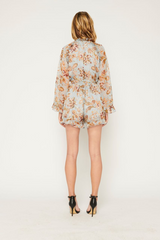 Label Lost Dreams Playsuit - MW Boutique