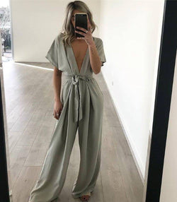 Fern Jumpsuit - MW Boutique