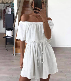 Tulum Dress - MW Boutique