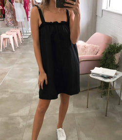 Baby Doll Dress - MW Boutique