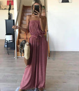 Harmony Jumpsuit - MW Boutique