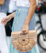 Bamboo Bag - MW Boutique
