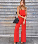 Celine Jumpsuit - MW Boutique