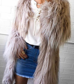 Colorado Faux Fur - MW Boutique