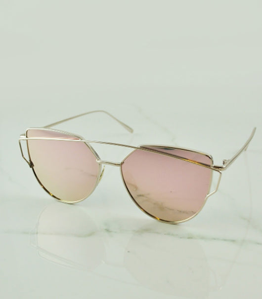 Kendall Sunglasses - MW Boutique