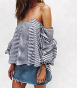 Right Here Top - MW Boutique