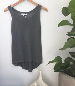 Sakura Knitted Tank - MW Boutique