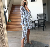 Coastal Dress - MW Boutique