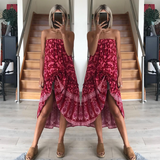 Jingle Skirt - MW Boutique