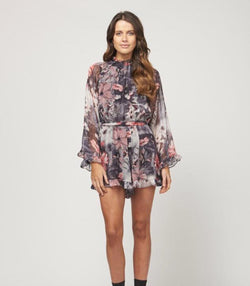 Sweet Romance Playsuit - MW Boutique