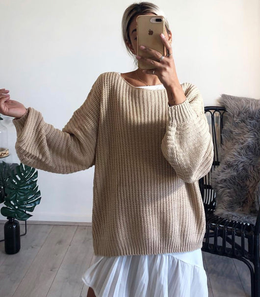 Hayden Knit - MW Boutique