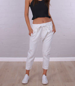 Run Run Pant - MW Boutique
