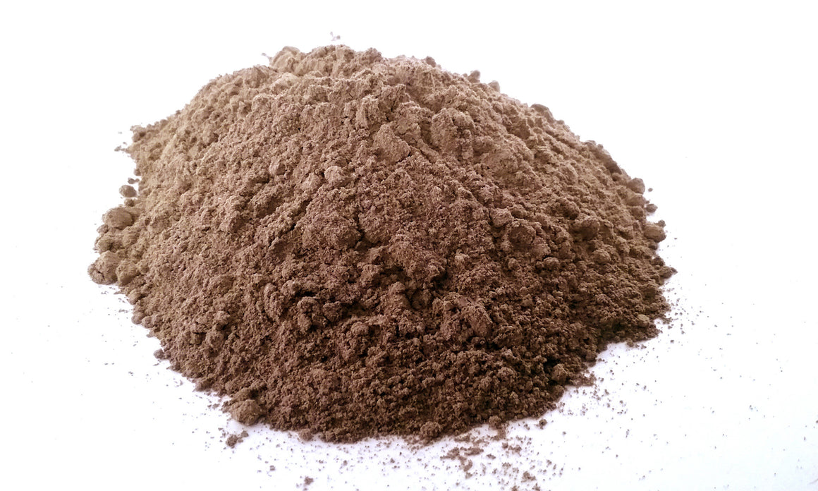 Red Borneo Kratom Powder available from TropicalKratom.com