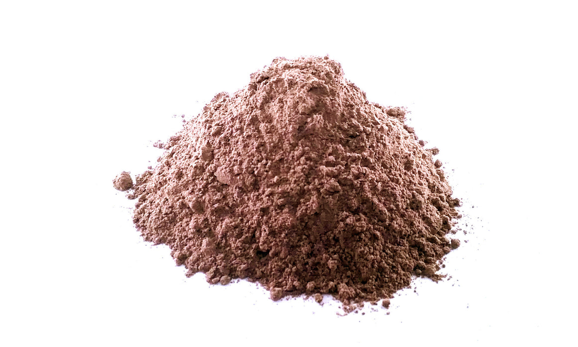 Red Indo Kratom Powder available from TropicalKratom.com