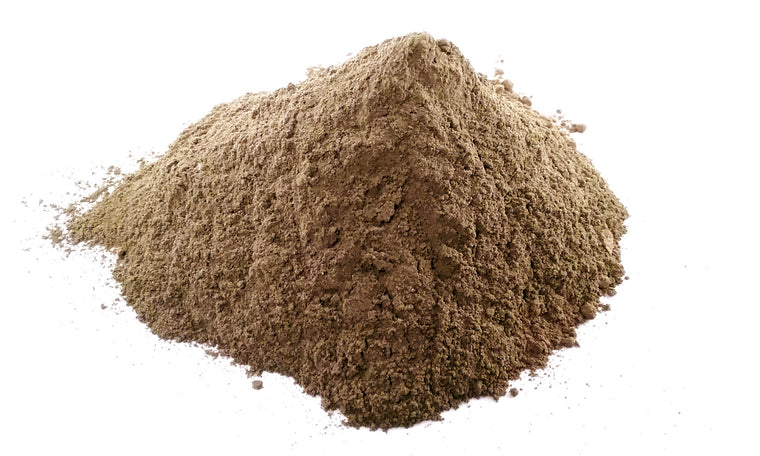 Red Riau Kratom Powder available from TropicalKratom.com