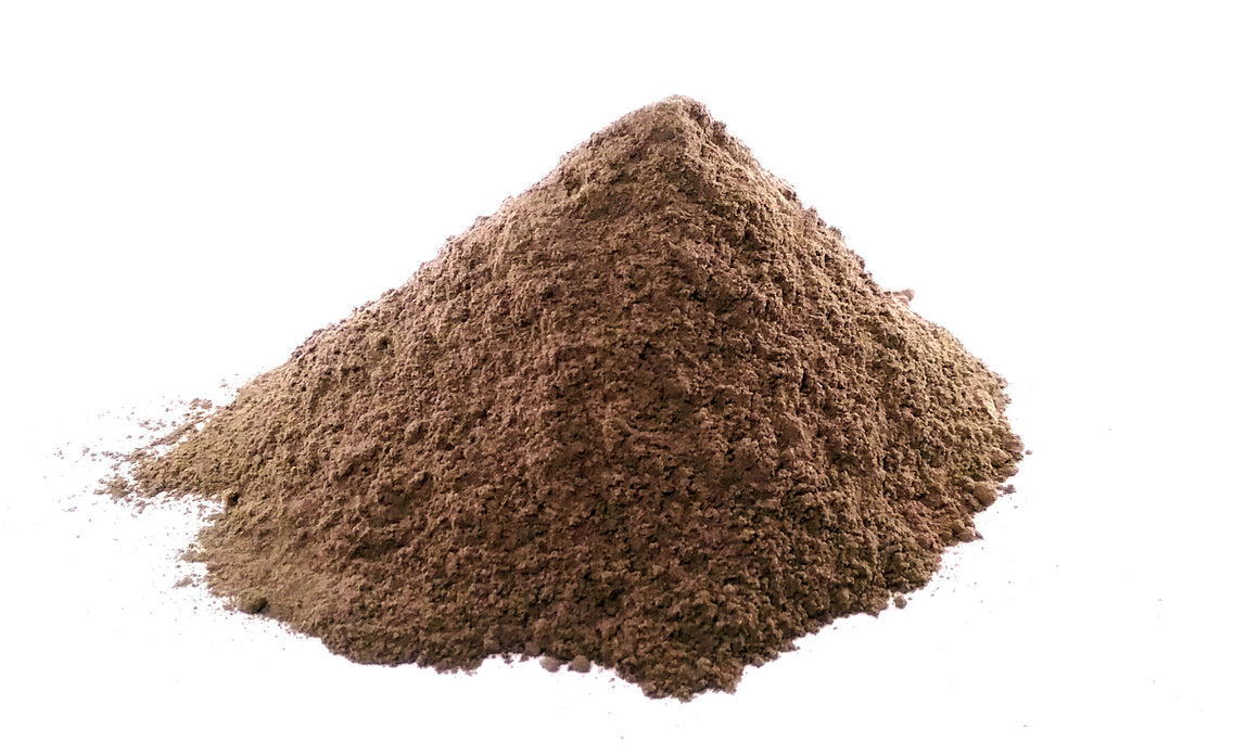 Red Sumatra Kratom Powder available from TropicalKratom.com