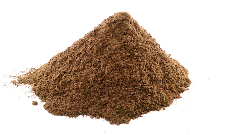 Red Vietnam Kratom Powder available from TropicalKratom.com