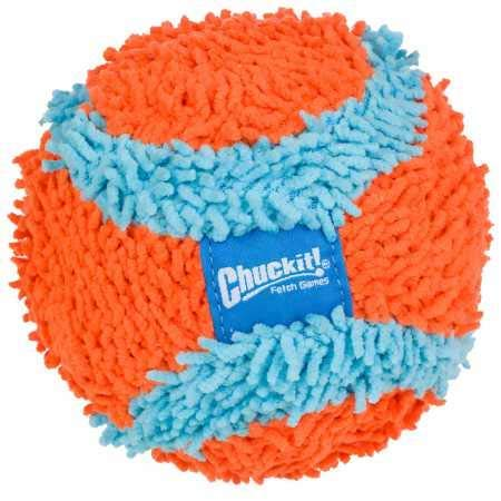 Chuckit Indoor Ball Dog Toy