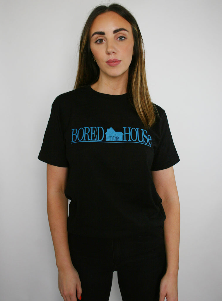 Bored In The House Tee