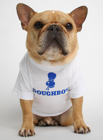 Doughboy Dog Tee
