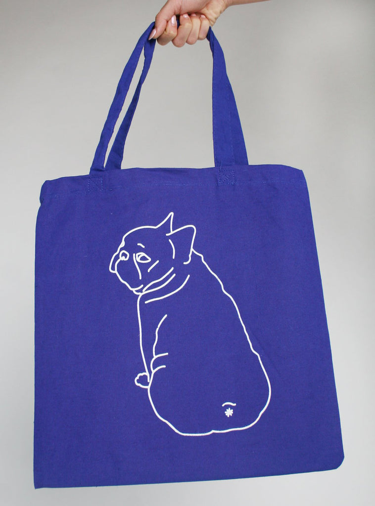 Big Potato Tote Bag