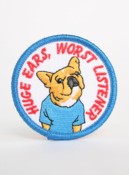 Huge Ears Worst Listener Patch