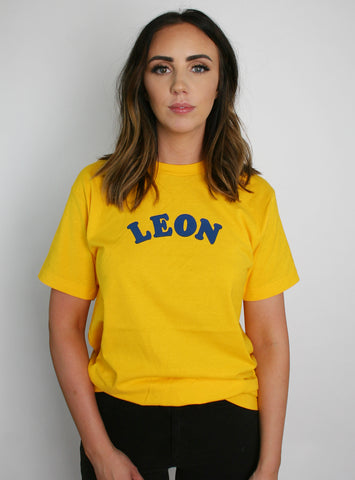 National Leon Day Tee