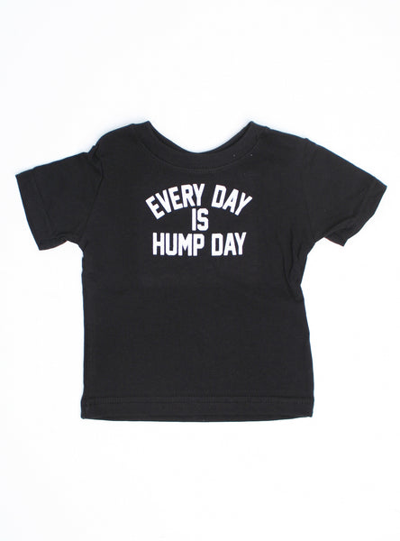 Every Day Is Hump Day Dog Tee