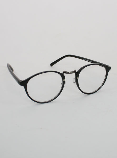 The Tycho Glasses