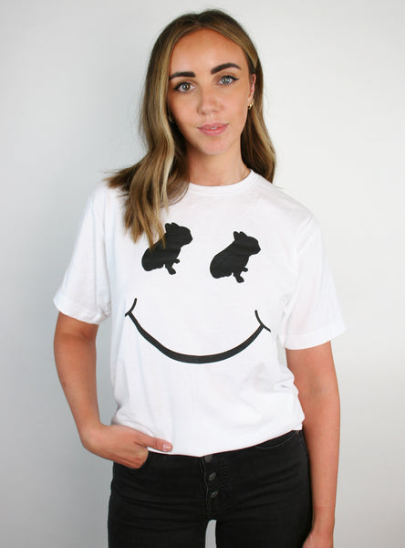 Nugget Smile Tee