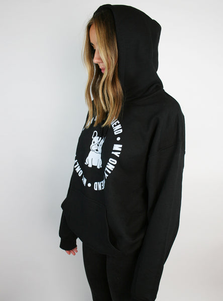 My Only Friend Hoodie