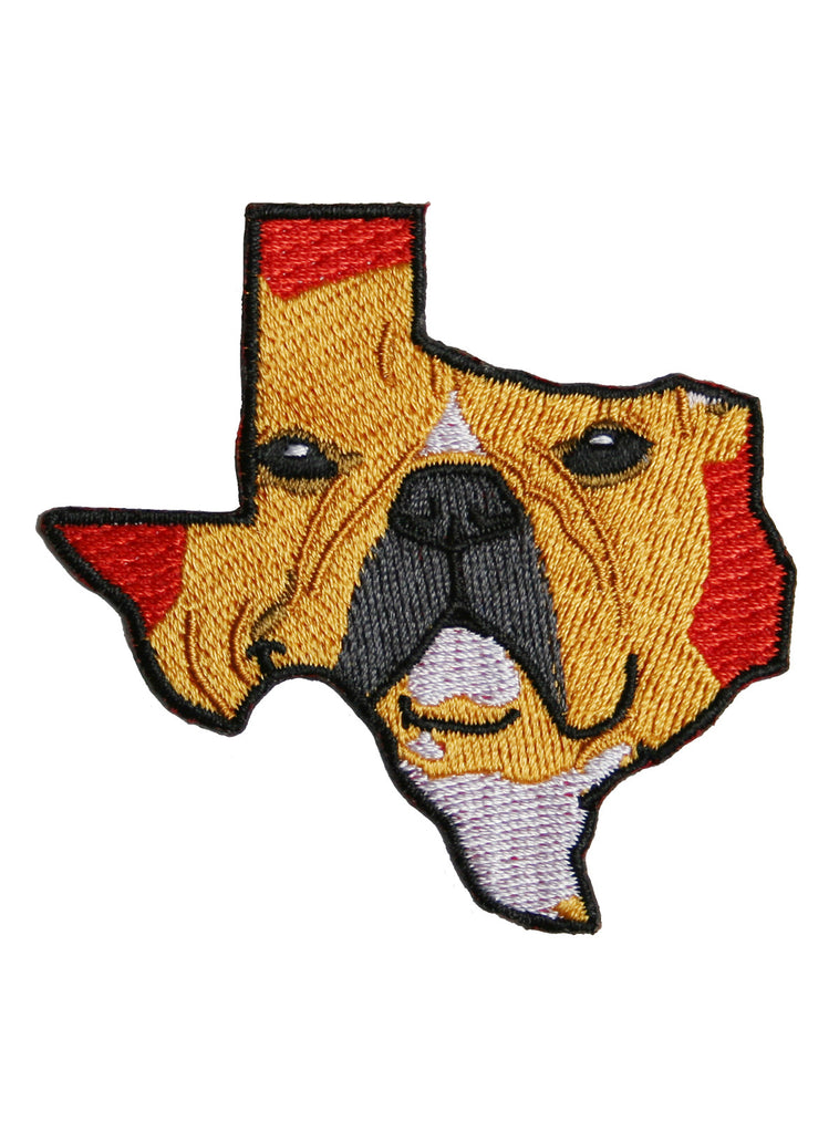 NATIVE TEXAN PATCH