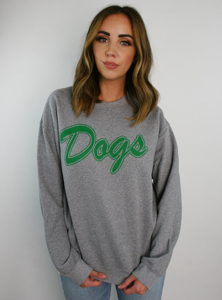Team Dogs Pullover