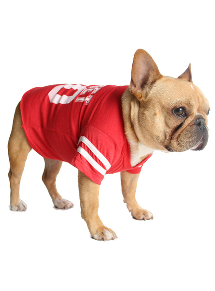 NUGGET DOG JERSEY