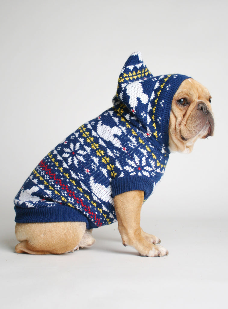 FANTASIA DOG SWEATER