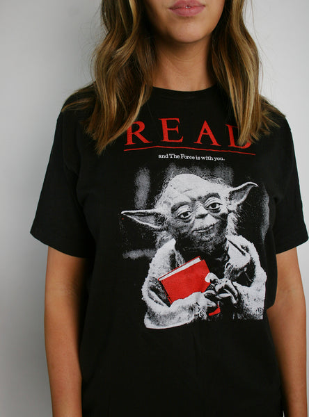 The Force Is With You Tee
