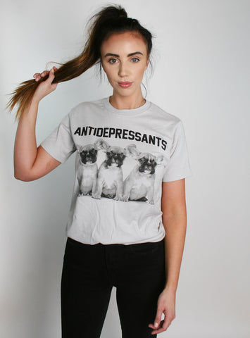 Antidepressants Tee