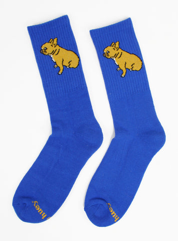 Royal Nugget Socks