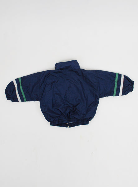Vintage Club Weebok Dog Jacket