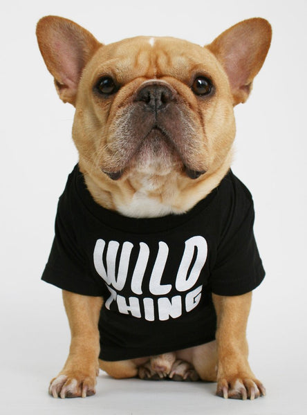Wild Thing Matching T-Shirt Set