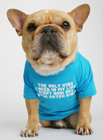 Sour Patch Kids Dog Tee