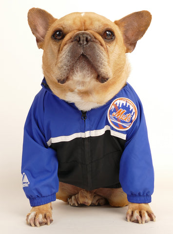 Vintage New York Mets Jacket
