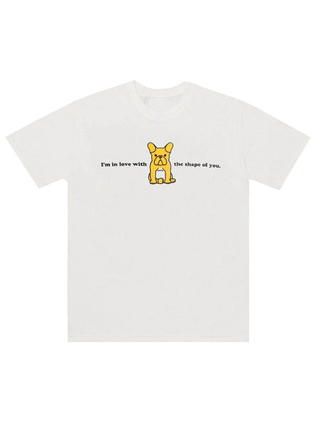 The Shape Of You Tee