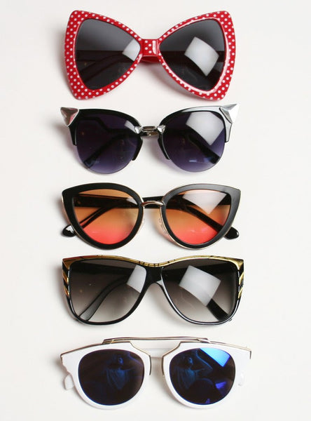 Mystery Sunglasses (5-pack)