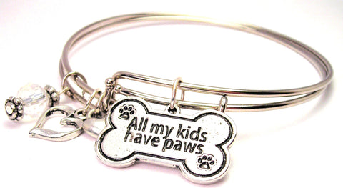 animal adoption bracelet, animal rights bracelet, animal awareness bracelet, dog lover bracelet, dog lover jewelry