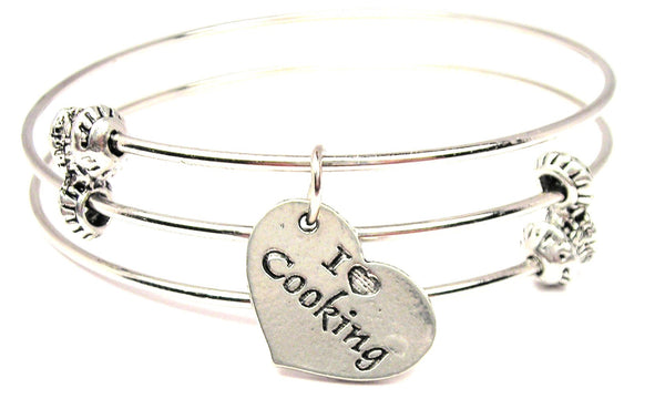 Chef Bangles, Chef Bracelets, Chef Jewelry, Cooking Bangles, Cooking Bracelets, Cooking Jewelry