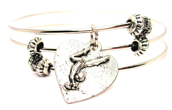 gymnast bracelet, gymnastics jewelry, gymnastics bracelet, Style_Sports jewelry, Style_Sports bangles, Style_Sports jewelry